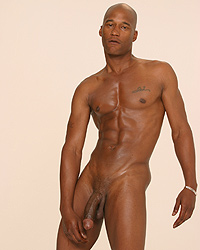 Mike James Black Cock Sucked