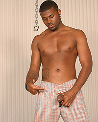 Alexis Interracial Adrian Troy Blackhawk