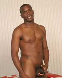 Small Black Dick Chase Evans